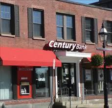 Century Awning Century Bank Banks U0026 Credit Unions 12 Peabody Sq Peabody Ma