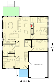 split level homes plans uncategorized modern split level house plan superb within elegant