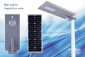 all in one solar street light all in one solar led street light nss lighting electronics co