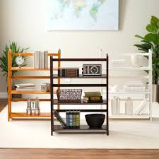 closet shelves organizers folding stackable bookshelves american