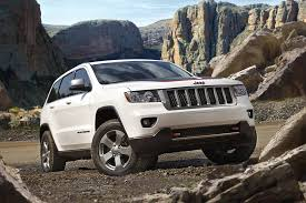 jeep grand cherokee trailhawk off road 2013 jeep grand cherokee trailhawk news and information