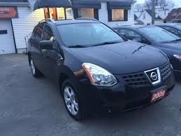 used nissan rogue used 2009 nissan rogue sl for sale in hamilton ontario carpages ca