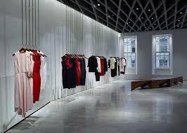 beckham home interior farshid moussavi designs shop interior for beckham