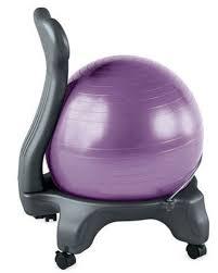 ballon chaise de bureau les fauteuils de bureau du présent et du futur simon bureau