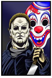 304 best halloween michael myers images on pinterest horror art