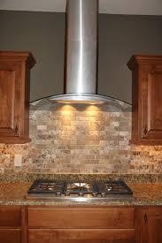 custom kitchen backsplash excellent kitchen and backsplash remodel with the coolest