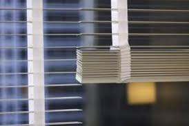 Remove Vertical Blinds How Do You Take Down Mini Blinds Home Guides Sf Gate