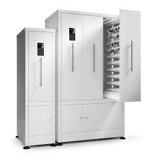 Key Storage Cabinet Electronic Lockable Key Management Systems Key Cabinets