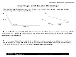 6th Grade Math Worksheets Ratios Scale Drawing Worksheet Worksheets Reviewrevitol Free Printable