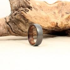 make metal rings images Sr 71 blackbird ti and uss north carolina teak wooden ring