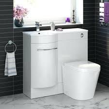 bathroom combination vanity unitsbespoke units sample bathroom 1