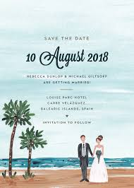 Save The Date Wedding Invitations Save The Date Cards Belfast Northern Ireland Roco U0026 Miley