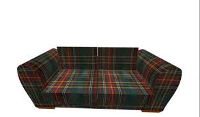 Tartan Chesterfield Sofa Second Marketplace Chesterfield Tartan Sofa