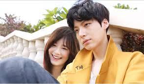koo hye sun y su esposo ahn jae hyun y goo hye sun son como dos niños de 30 años recién casados