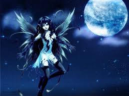 dark anime wallpaper hd see to world