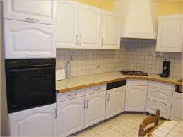 cuisine en chene massif cuisine chene massif luxe fabuleux ment moderniser une cuisine en