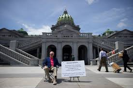 Pennsylvania how to travel with no money images Borrowing to replenish depleted pensions the new york times jpg