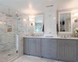 Gray Bathroom Vanity Best 25 Single Vanities Ideas On Pinterest Small Bathroom