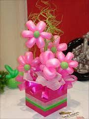 Balloon Centerpiece Ideas 18 Best Party Balloons Images On Pinterest Balloon Decorations