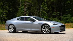 2017 aston martin rapide s 2017 aston martin rapide s color skyfall silver front three