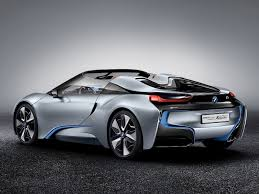 Bmw I8 Next Generation - bmw i8 roadster is officially on the way along with a new i3