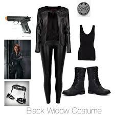 Halloween Costume Black Widow 14 Halloween Images