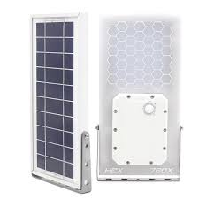 Solar Street Light Technical Specifications by Solar Street Light Hex 780x Solar Street Light Warm White Led