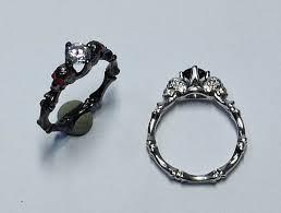 nightmare before christmas wedding rings nightmare before christmas wedding rings www abps us