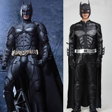 Batman Halloween Costume Batman Costumes Adults Picture Detailed Picture 2017