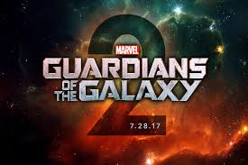 guardians of the galaxy 2 u0027 movie trailer features star lord