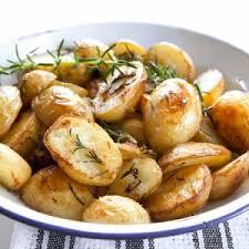 cuisiner pommes de terre recette des pommes de terre aux épices façon orientale