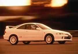 honda type r models p3 1997 1998 2000 2001 integra type r