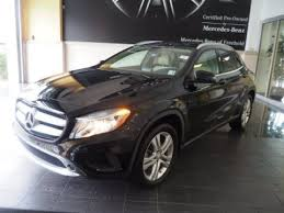 mercedes suv used 64 certified pre owned mercedes benzs catena of