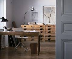 un bureau feng shui mats gustafson s apartment in stockholm office spaces spaces and