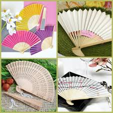 paper fans for weddings wedding ideas fantastic decorative fans for weddings diy