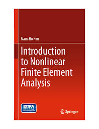 nafems introduction to nonlinear finite element analysis pdf