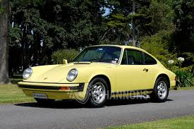 porsche 911 vintage sold porsche 911 carrera 3 0 coupe auctions lot 14 shannons