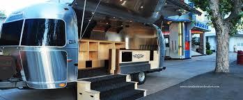 custom airstream luxury trailers retail u0026 marketing vehicles