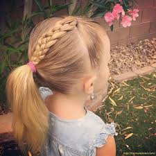 hair styles for a two year old best 25 cute little girl hairstyles ideas on pinterest braids