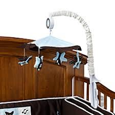 Rock N Roll Crib Bedding Lambs Rock N Roll 4 Crib Bedding Set And Accessories