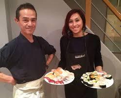 cours de cuisine pour professionnel cours professionnels wasabi sarl jb mogador