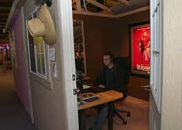 pixar offices inside steve jobs mind blowing pixar cus