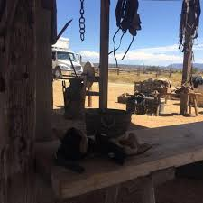 the magnificent seven 2016 filming locations onset hollywood