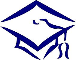 purple graduation cap free vector graphic graduation cap hat tassel free image on