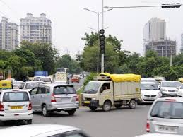 traffic lights not working defunct traffic lights make driving risky in new gurgaon gurgaon