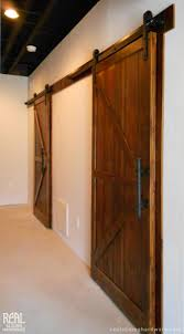 Rustic Barn Door Hinges by 37 Best Barn Door Images On Pinterest Sliding Doors Sliding