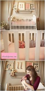 Baby Nursery Amazing Color Furniture by Amazing Idea For Putting Your Baby U0027s Name Above The Crib You Can