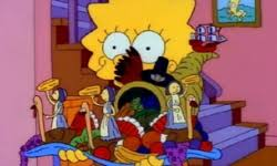 last exit to springfield simpsons sounds bart vs thanksgiving