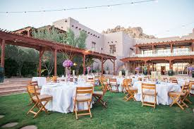 scottsdale wedding venues best venues for a destination wedding scottsdale