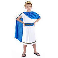 Roman Goddess Halloween Costume Caesar Boys Costume Boys Party Costumes Perfect Book